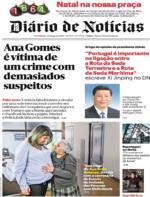 Diário de Notícias - 2018-12-02