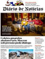 Diário de Notícias - 2018-12-03