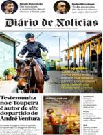 Diário de Notícias - 2018-12-04