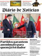 Diário de Notícias - 2018-12-06
