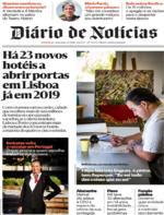 Diário de Notícias - 2018-12-07