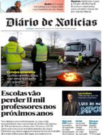 Diário de Notícias - 2018-12-08