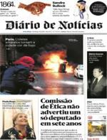Diário de Notícias - 2018-12-09