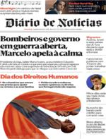 Diário de Notícias - 2018-12-10