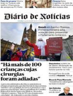 Diário de Notícias - 2018-12-11