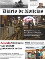 Diário de Notícias - 2018-12-12