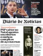 Diário de Notícias - 2018-12-14