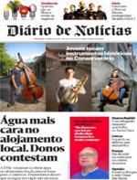 Diário de Notícias - 2018-12-15