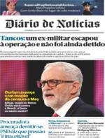 Diário de Notícias - 2018-12-18