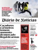 Diário de Notícias - 2018-12-21