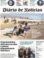 Diário de Notícias - 2018-12-23