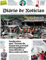 Diário de Notícias - 2018-12-24