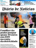 Diário de Notícias - 2018-12-30