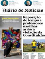 Diário de Notícias - 2019-01-03
