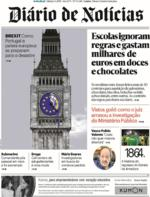 Diário de Notícias - 2019-01-05