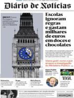 Diário de Notícias - 2019-01-06