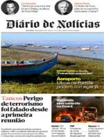 Diário de Notícias - 2019-01-08