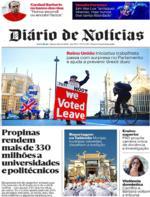 Diário de Notícias - 2019-01-09