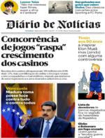 Diário de Notícias - 2019-01-10