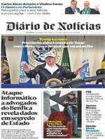 Diário de Notícias - 2019-01-11