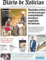 Diário de Notícias - 2019-01-12