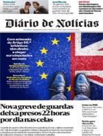 Diário de Notícias - 2019-01-14