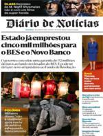 Diário de Notícias - 2019-01-15