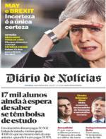Diário de Notícias - 2019-01-16