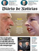 Diário de Notícias - 2019-01-17