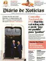 Diário de Notícias - 2019-01-18