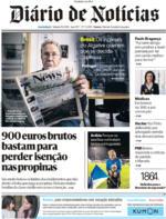 Diário de Notícias - 2019-01-19