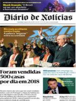 Diário de Notícias - 2019-01-21
