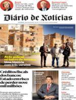 Diário de Notícias - 2019-01-22