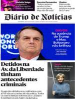 Diário de Notícias - 2019-01-23