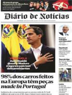 Diário de Notícias - 2019-01-24