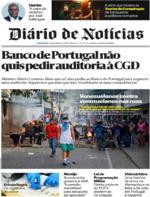 Diário de Notícias - 2019-01-25