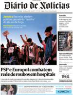 Diário de Notícias - 2019-01-26