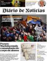 Diário de Notícias - 2019-01-28