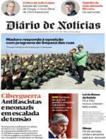 Diário de Notícias - 2019-01-31