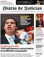 Diário de Notícias - 2019-02-01