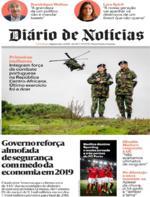 Diário de Notícias - 2019-02-04