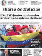 Diário de Notícias - 2019-02-05