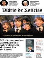 Diário de Notícias - 2019-02-06