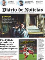 Diário de Notícias - 2019-02-07