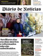 Diário de Notícias - 2019-02-08