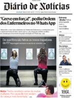 Diário de Notícias - 2019-02-09