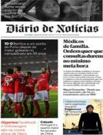 Diário de Notícias - 2019-02-11