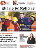 Diário de Notícias - 2019-02-12
