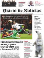 Diário de Notícias - 2019-02-15