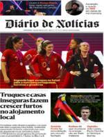 Diário de Notícias - 2019-02-18